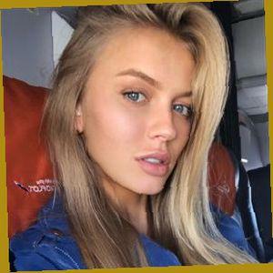 Алёна Филинкова