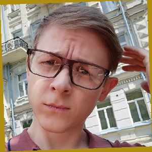 Александр Бегма
