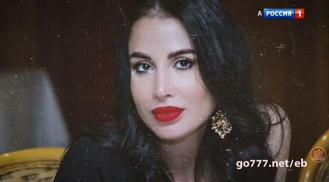 Александра - любовница Владимира Маругова