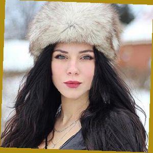Александра Заруцкая