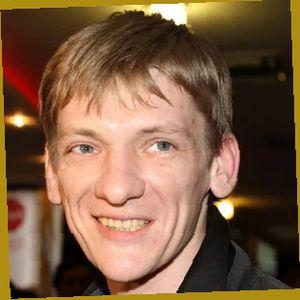Алексей Вертков