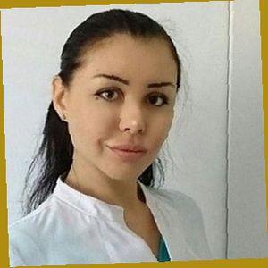 Алёна Верди