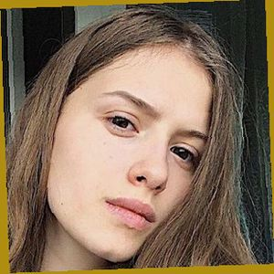 Алина Кукушкина