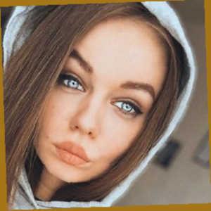 Алёна Тумарева