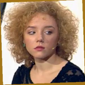 Анастасия Талызина