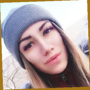 Анастасия Милославская