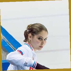 Анастасия Мишина