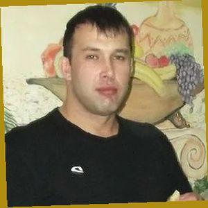 Андрей Бочков