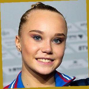 Ангелина Мельникова