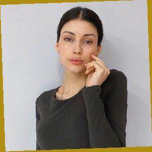 Анна Коноплянко