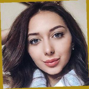 Дарья Алябьева