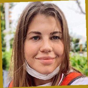 Дарья Самохина
