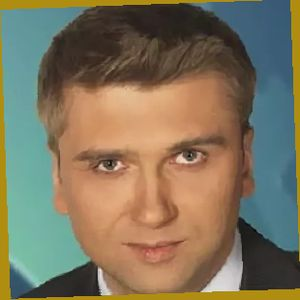 Дмитрий Завойстый