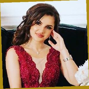 Екатерина Белоцерковская