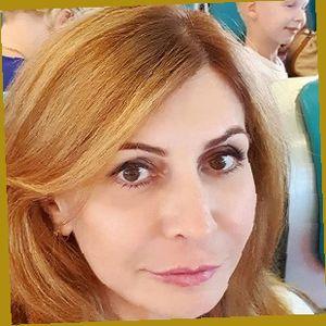 Ирина Александровна Агибалова