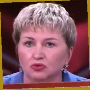 Ирина Марусова