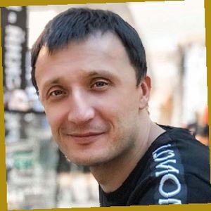 Константин Озёров
