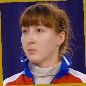 Лариса Коробейникова