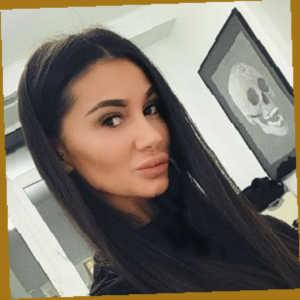 Марина Гаджимурадова