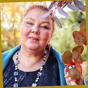 Мария Букнис