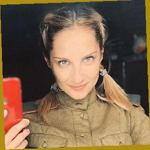 Мария Иващенко