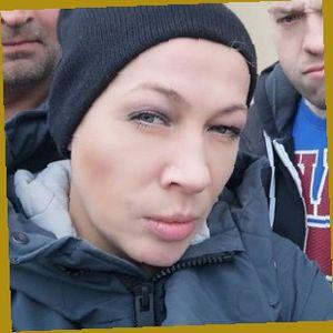Марина Орёл