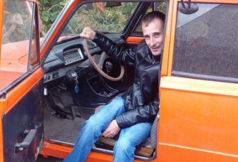 Михаил Туватин из Саратова