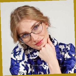 Ольга Гоголадзе