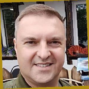 Руслан Банковский