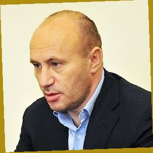 Сергей Черный