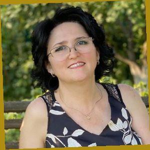 Светлана Саисламова