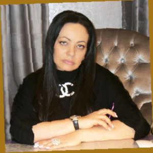 Татьяна Стукалова
