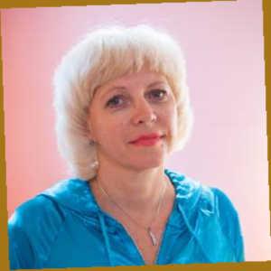 Татьяна Владимировна Рапунцель