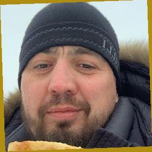 Валентин Скачков