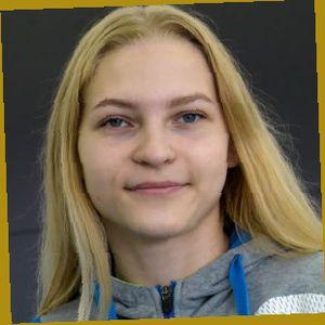 Валерия Кирдяшева