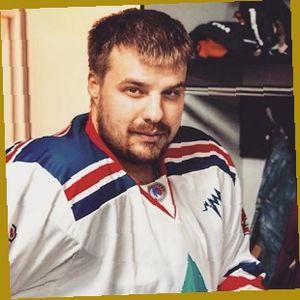 Виктор Трифоненков